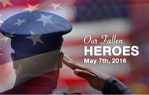 NYSFOP Police Memorial May 7th, 2016