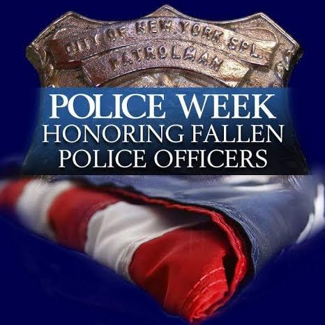 Police Week