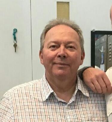 Tom Moran Retirement