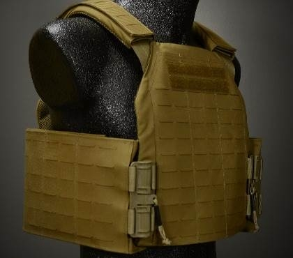 How to take care of and maintain police body armor