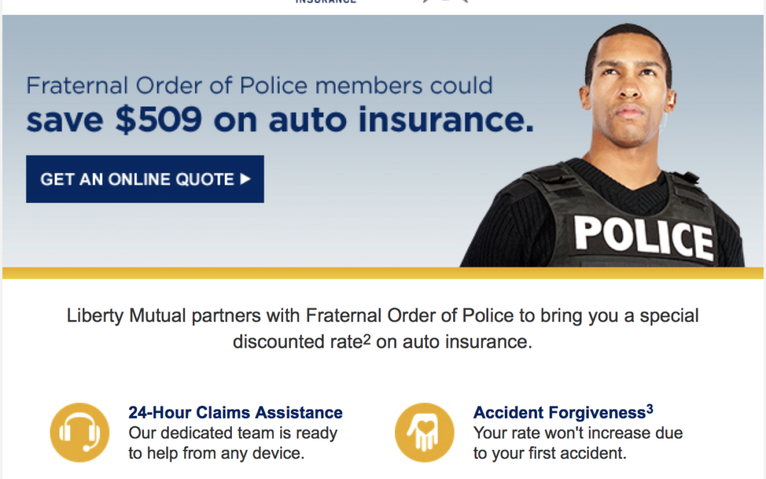 FOP Members: What's your reason for not saving $509